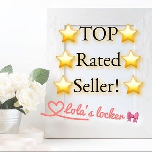 Other - 🎀Welcome To Lola's Locker🎀 TOP Rated Seller⭐️